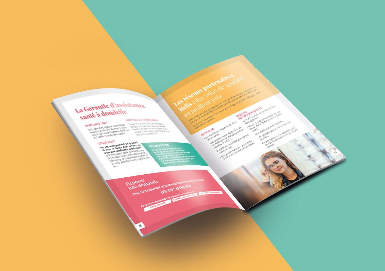 UCANSS – Guide Complémentaire Santé