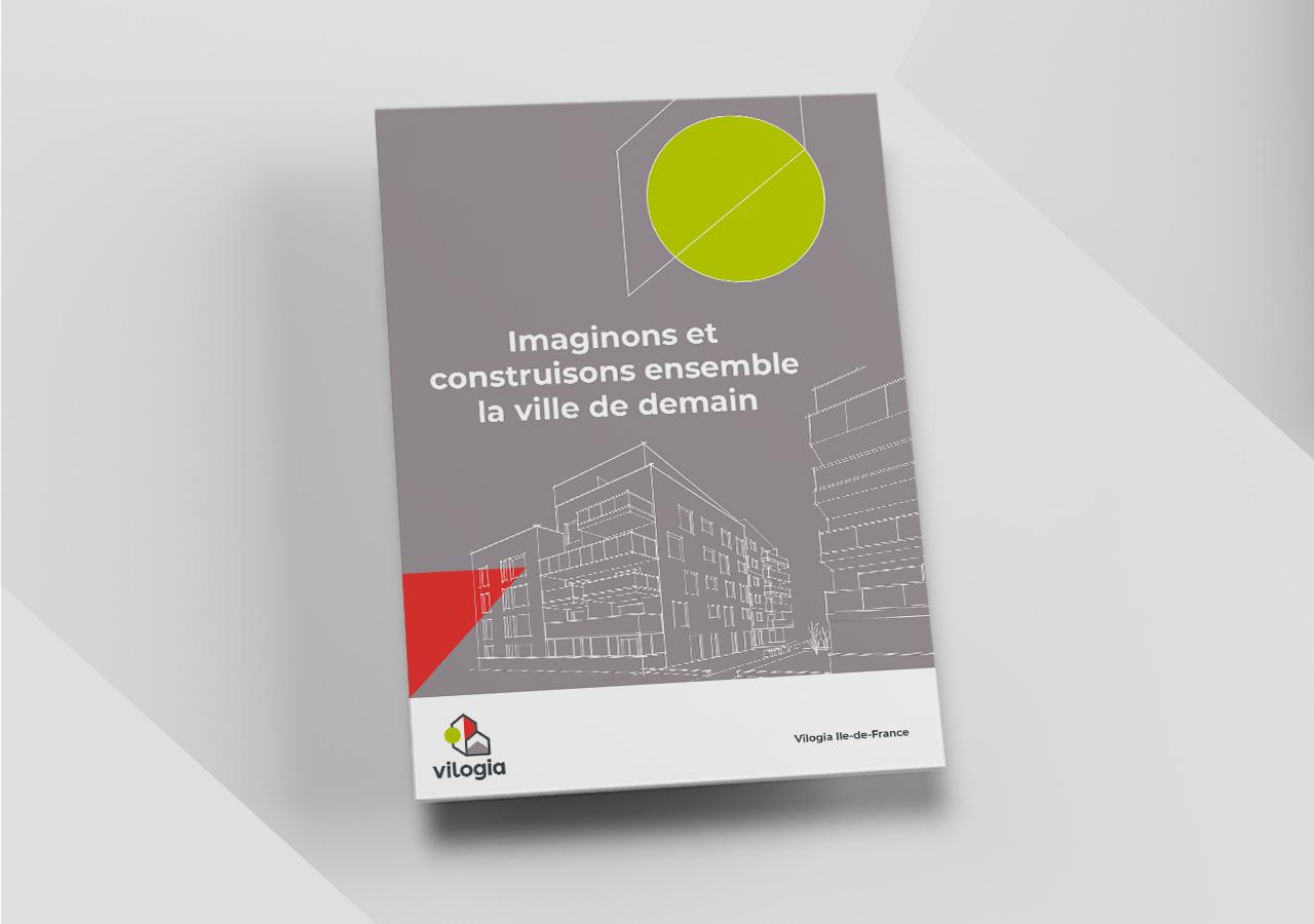 Vilogia – Plaquette Institutionnelle