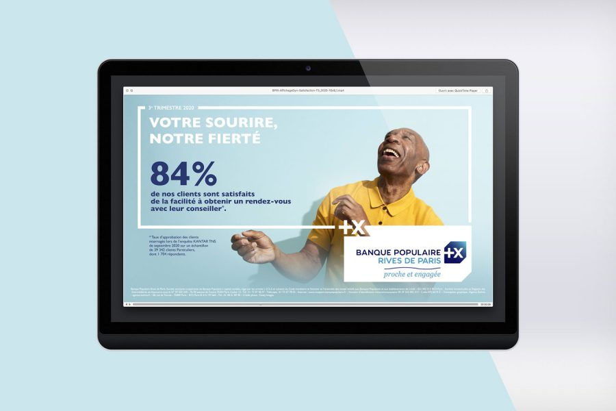 Campagne Satisfaction – BPRI