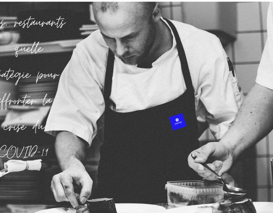 Bars, hôtels, restaurants : quelle stratégie pour affronter la crise du COVID 19 ?