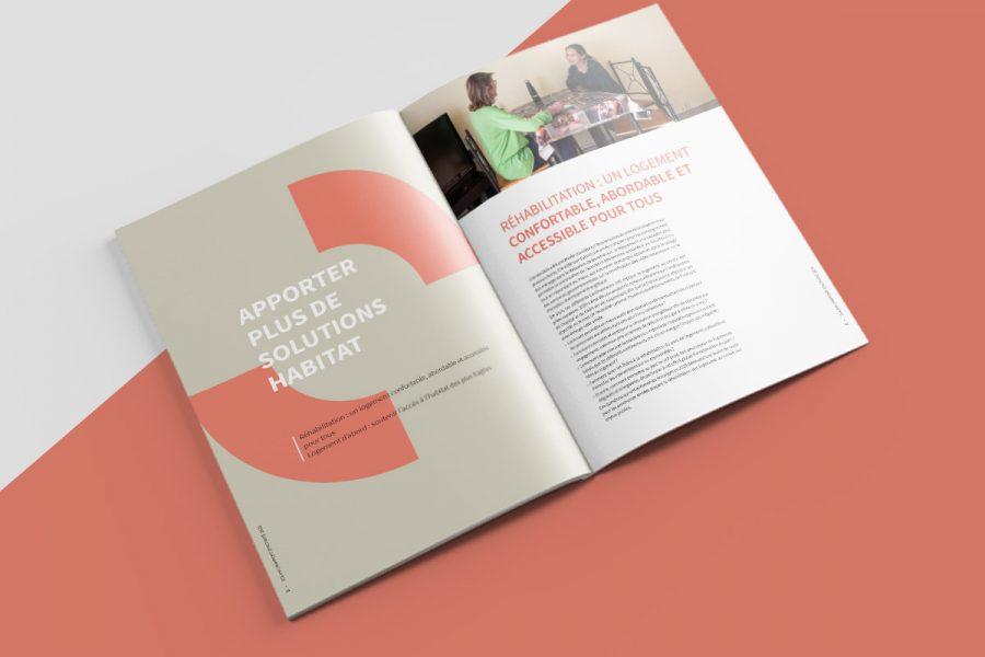 Rapport d'activité 2020 – SOLIHA