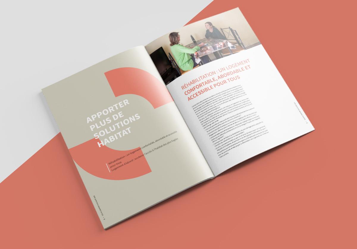 SOLIHA – Rapport d'activité 2020