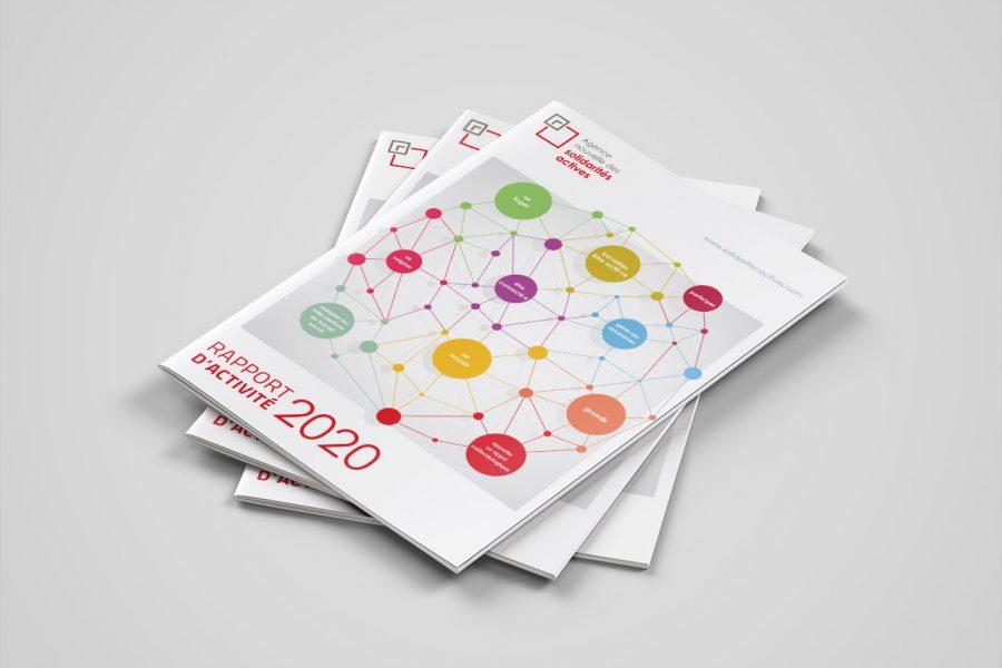 ANSA – Rapport d'activité 2020